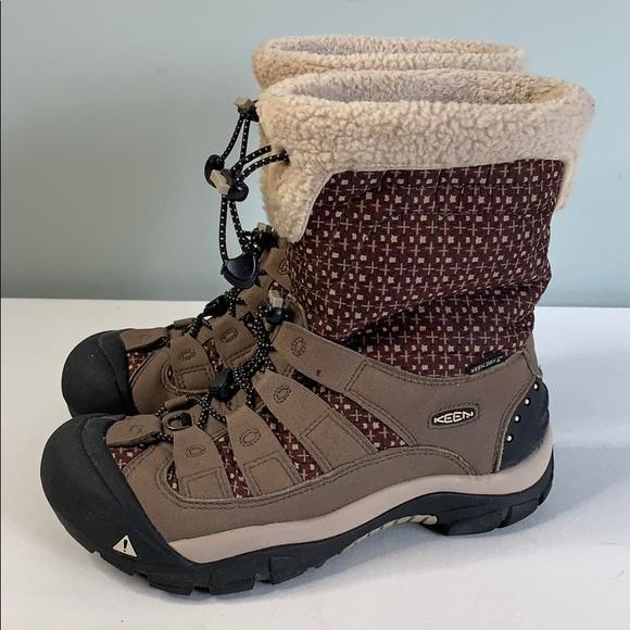 Keen Shoes   Keen Shellback Waterproof